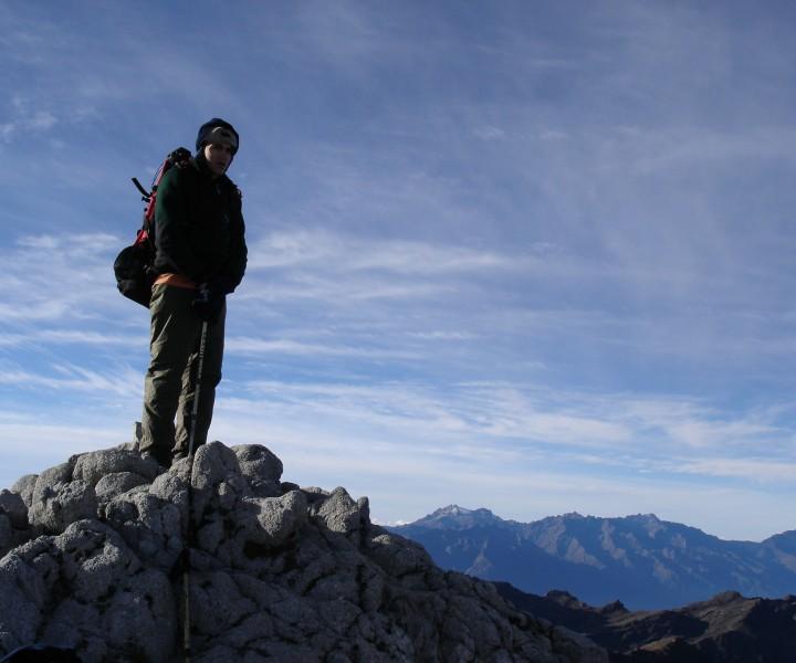 Foto: Expedición Andina